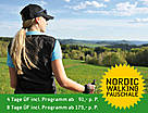 Nordic Walking Pauschale
